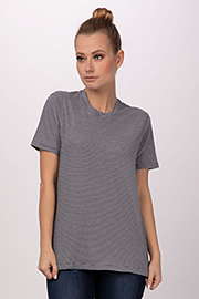 Womens Striped T-Shirt