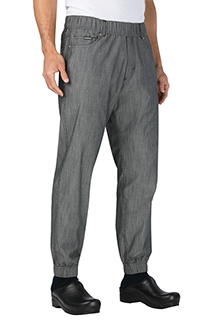 Jogger 257 Pants - side view