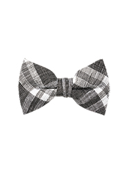 Bow Tie: Plaid