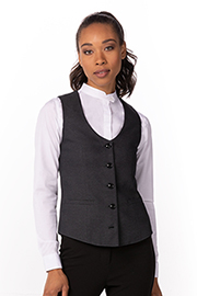 Womens Bridge Vest