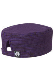 Harlem Cool Vent™ Beanie: Purple