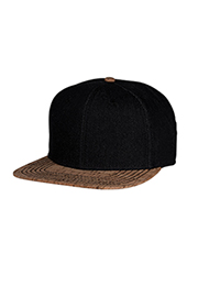 Cork Bill Skater Hat