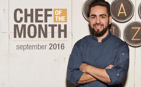 Chef Thiago Silva