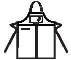 new-apron